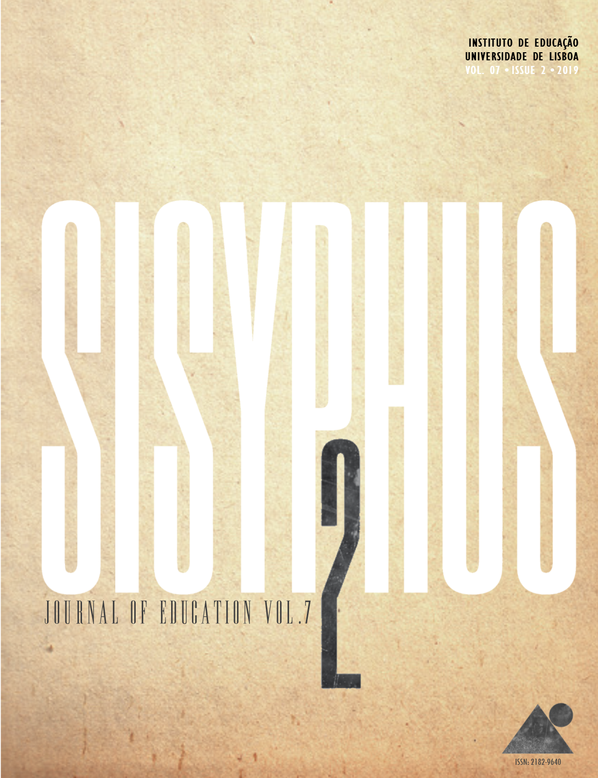 Young Sisyphus Tries To Move World >> Archives Sisyphus Journal Of Education