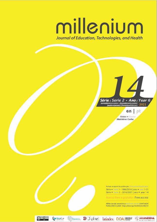 View No. 14 (2021): Serie 2, n.º 14