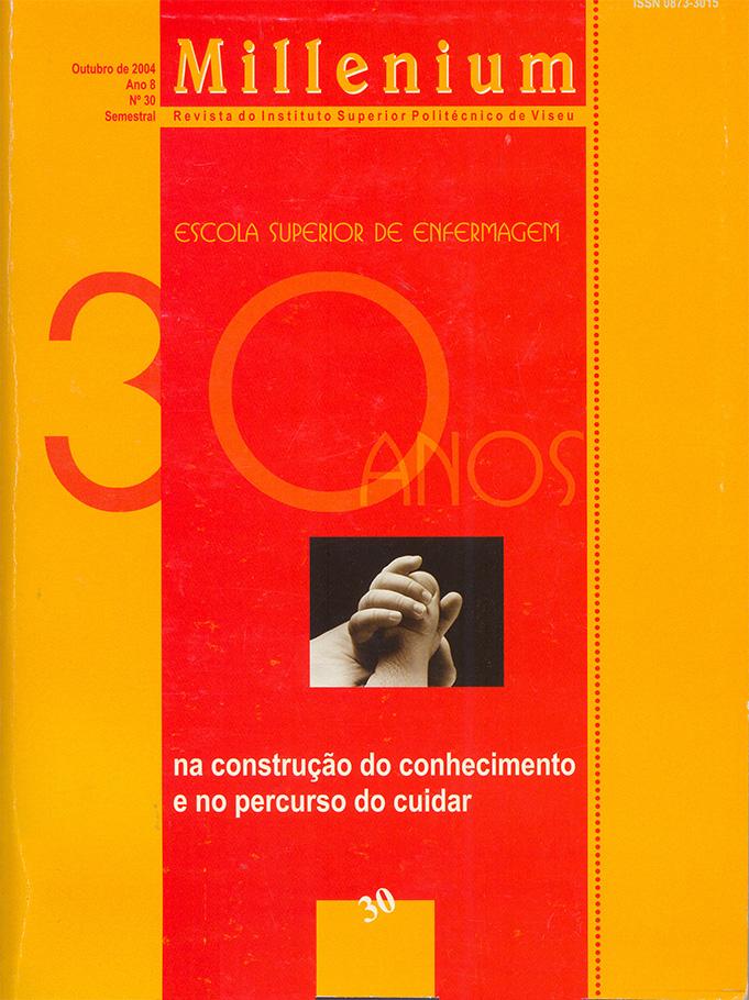 View No. 30 (9): novembro de 2004