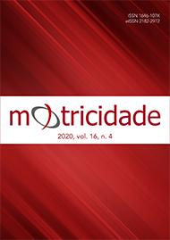 View Vol. 16 No. 4 (2020): Motricidade