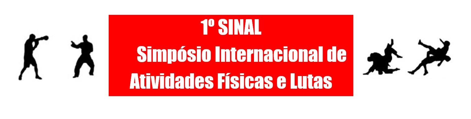 View Vol. 15 No. S3 (2019): 1º SINAL - Simpósio Internacional de Atividades Físicas e Lutas