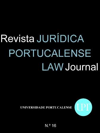 Ver Revista Jurídica n.º 16 (2014)