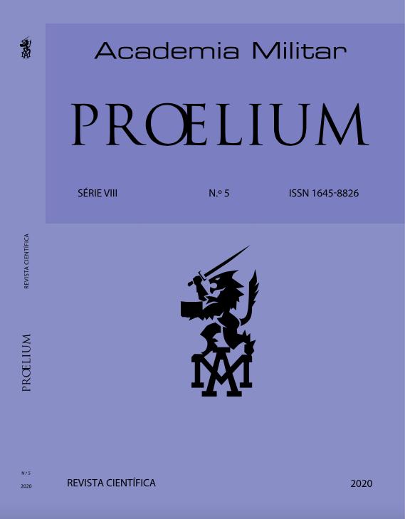 Ver REVISTA CIENTÍFICA PROELIUM - SÉRIE VIII
