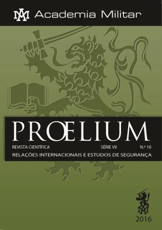 Ver Vol. 7 (2016): Proelium N.º 10, Janeiro - Junho