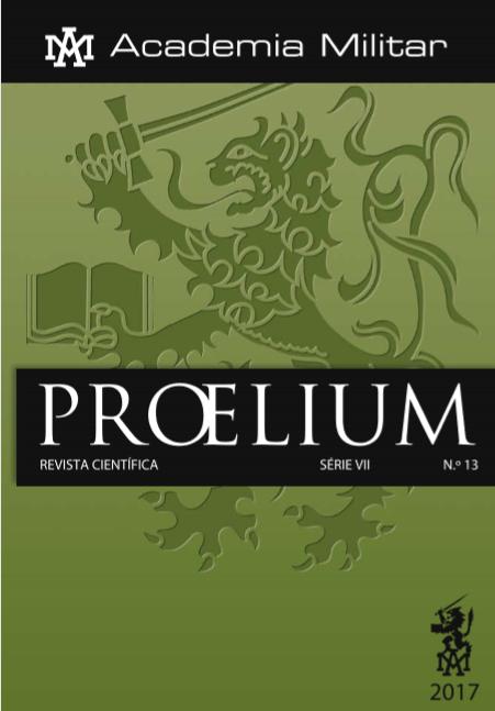 Ver Vol. 7 (2017): Proelium N.º 13, Julho - Dezembro