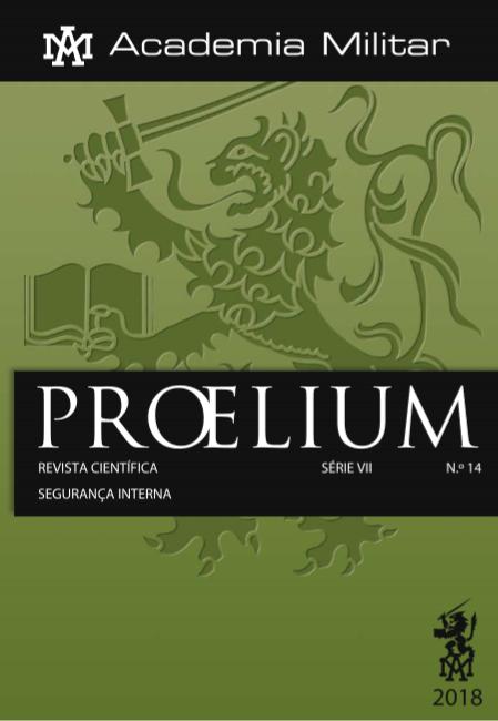 Ver Vol. 7 (2018): Proelium N.º 14, Janeiro - Junho