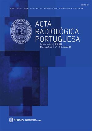 Acta Radiológica Portuguesa