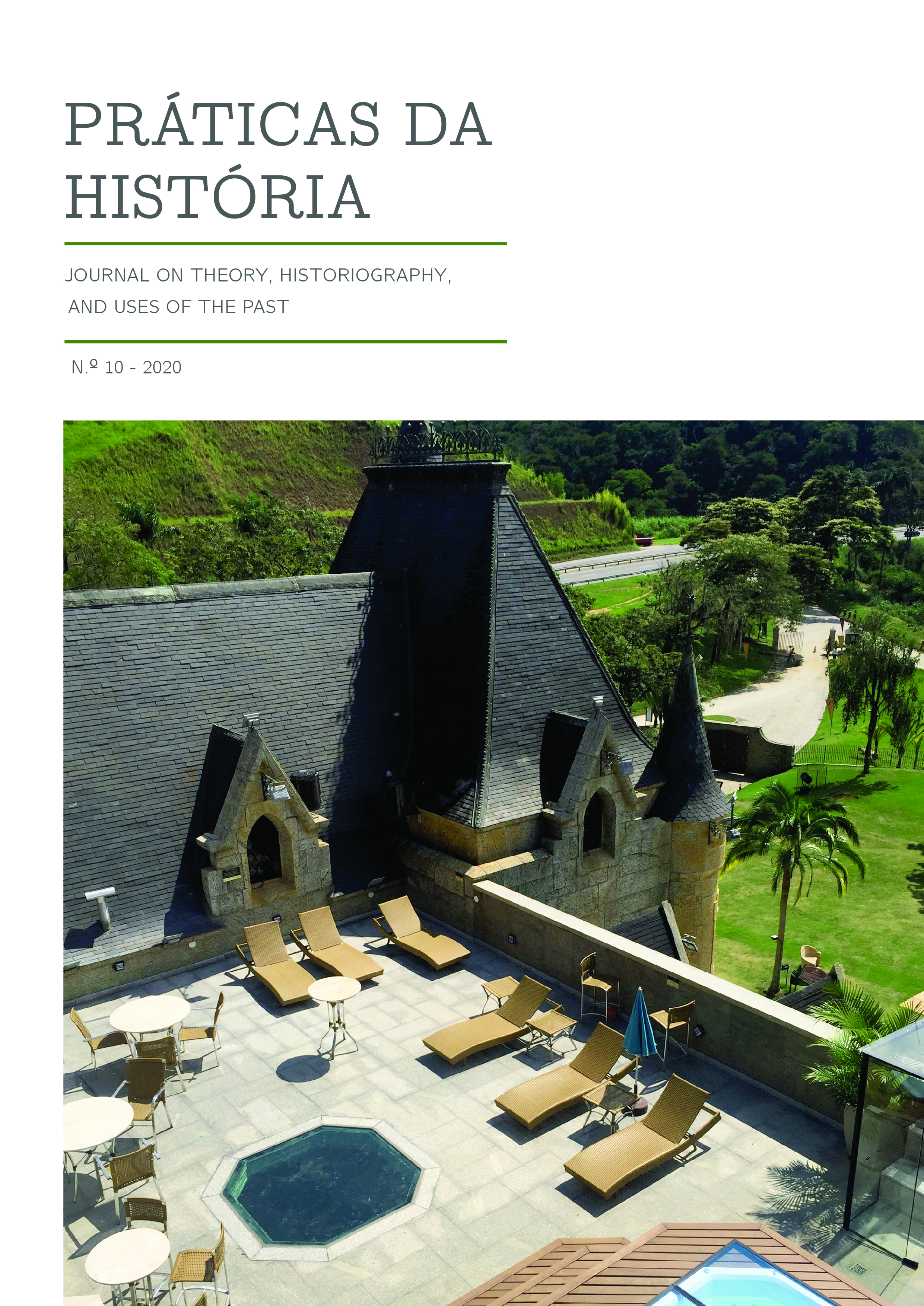 View No. 10 (2020): Luso-tropical, Oriental, and Post-luso-tropical Medievalisms: Crossroads in the definition of the Portuguese Middle Ages as Brazil's past